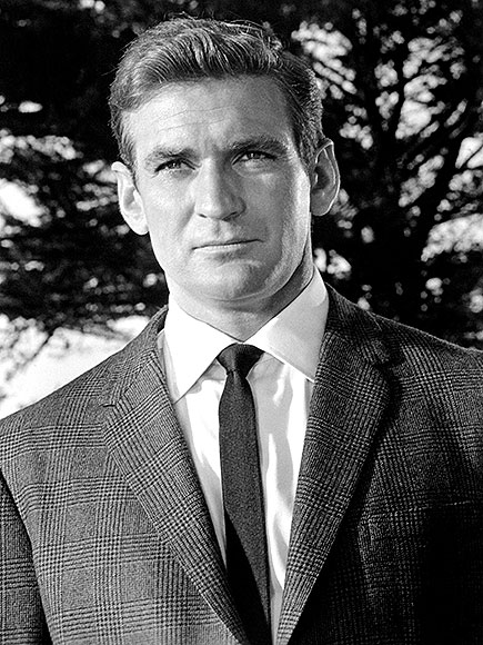 The Birds Actor Rod Taylor Has Died at 84