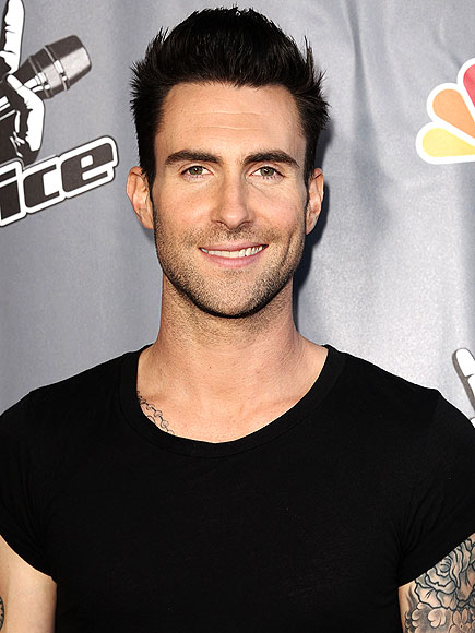 Adam Levine Joining American Horror Story