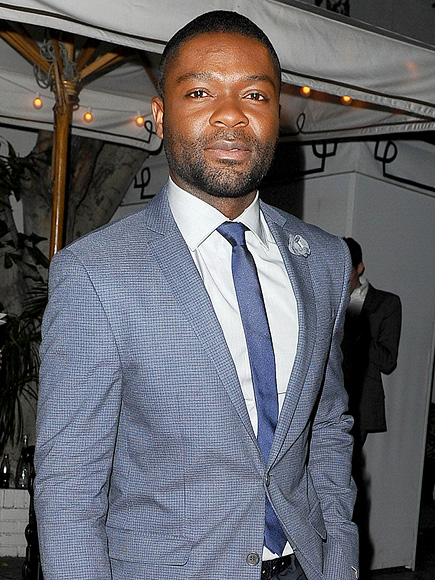 David Oyelowo on Racism in Hollywood and Benedict Cumberbatch