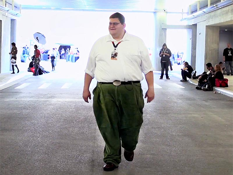 Real Life Peter Griffin Robert Franzese People Com