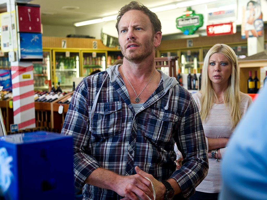 'Sharknado' Tanks in TV Ratings