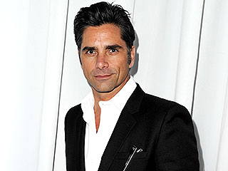 John Stamos Weighs In on 'Unauthorized' Full House TV Movie