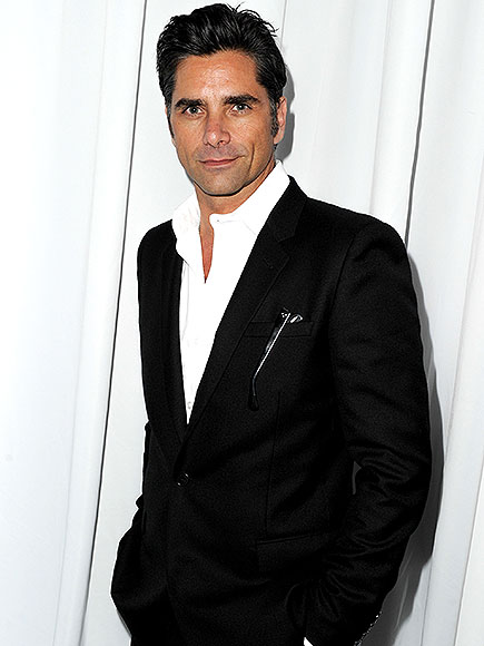 John Stamos Enters Rehab for Substance Abuse: PEOPLE Exclusive