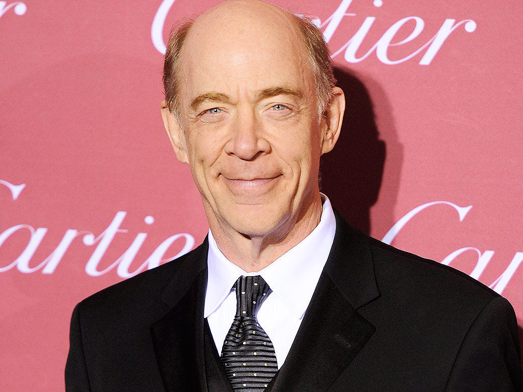 J.K. Simmons to Host Saturday Night Live