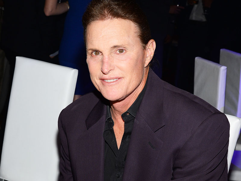 Bruce Jenner Statement After Car Crash : People.com Bruce Jenner