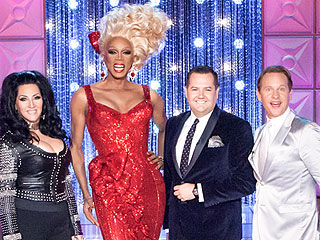 RuPaul's Drag Race: Ross Mathews Talks News Queens, New Judges in Season 7