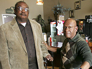 'Friendship 9' Cleared of 1960s Civil-Rights Convictions
