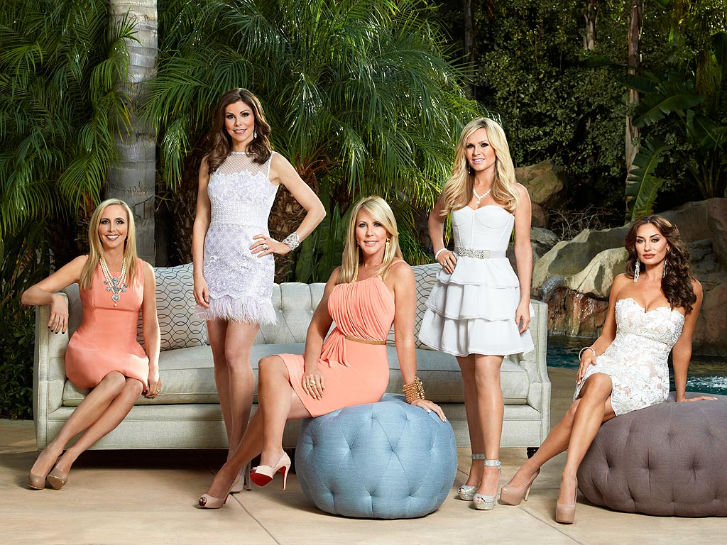 Two new faces are joining the real housewives of orange for Real housewives of the oc