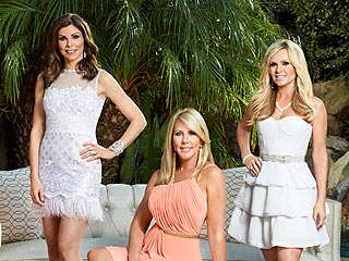 The Real Housewives of Orange County Gets Two New Faces