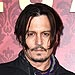 Johnny Depp Misses Press Conference Because ... He Was Attacked by a Chupacabra?