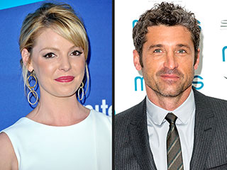 Katherine Heigl Weighs In on Patrick Dempsey's Divorce