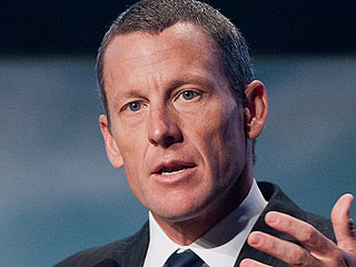 Lance Armstrong Makes Cameo in New Drug-Related Music Video