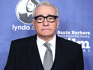 Man Dies on Set of Martin Scorsese's Latest Film