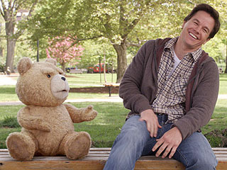 Watch Ted 2's Hilariously Gross Trailer