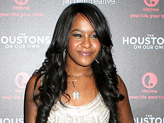 Some of Bobbi Kristina Brown's Family Banned from Her Hospice