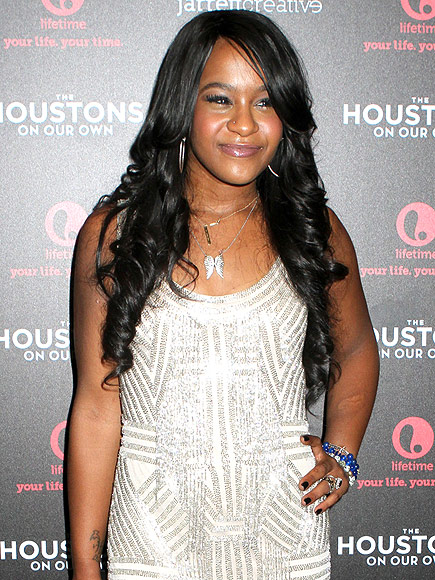 Bobbi Kristina Brown Undergoes Tracheotomy, Condition 'Still Critical'