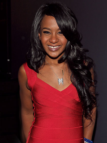 Bobbi Kristina Brown Autopsy Results Unsealed by Judge