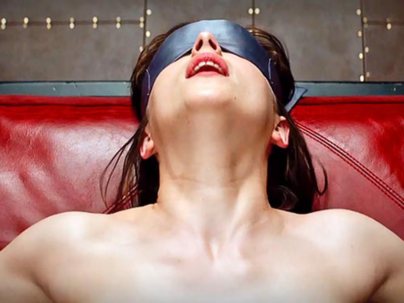 Fifty Shades of Oops: Kinky Sex-Related Injuries Surge ...