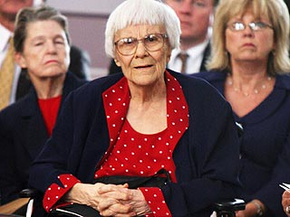 From EW: Is Harper Lee Getting a Fair Deal with Go Set a Watchman?