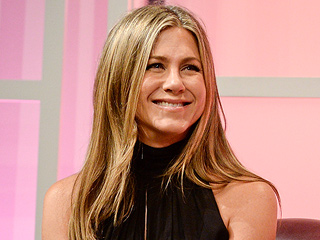 Jennifer Aniston: I Was Almost Replaced in Friends!