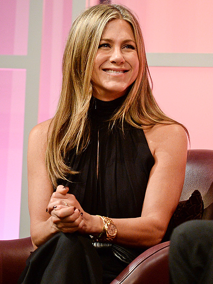 Jennifer Aniston Talks 'Friends,' Was Almost Replaced as Rachel ... Jennifer Aniston