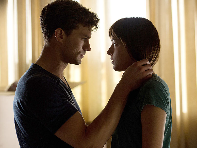 Everything We Know About the Fifty Shades of Grey Sequels