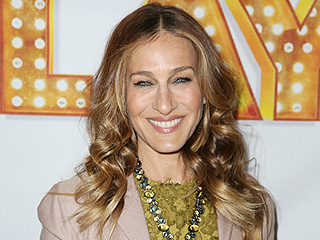FROM EW: Sarah Jessica Parker Reveals Why She's Not a Feminist