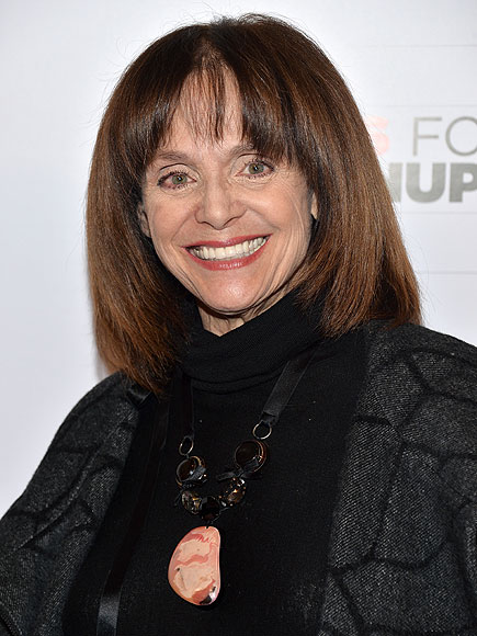 Valerie Harper Gives Health Update on Her Cancer
