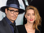 Inside Johnny Depp and Amber Heard's Private Island Wedding Ceremony (PHOTOS)