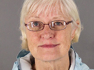 Serial Stowaway Marilyn Hartman Arrested Again at Chicago's O'Hare Airport