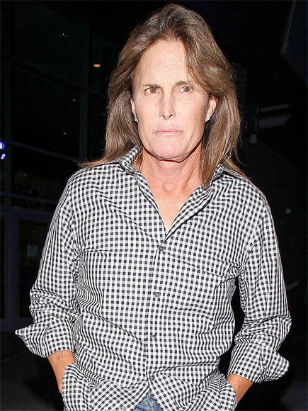 Bruce Jenner Interview: Getting His Own Docuseries on E!