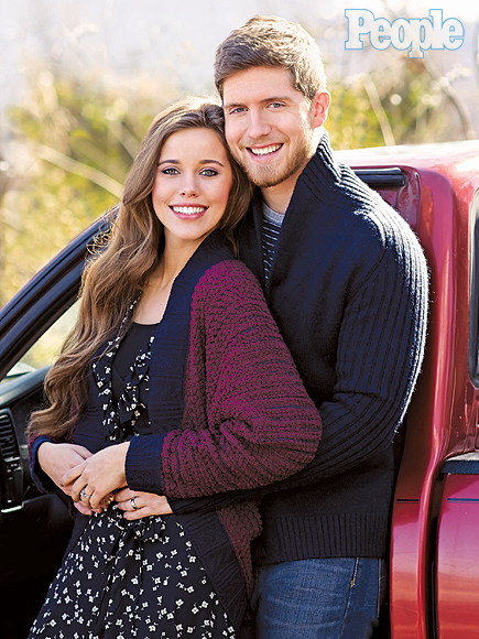 Jessa Duggar Baby with Ben Seewald: Shares First ... | 435 x 580 jpeg 270kB