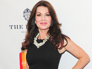 Lisa Vanderpump Says She Regrets Discussing Bella and Anwar Hadid's Lyme Disease: 'I Love and Adore' Them