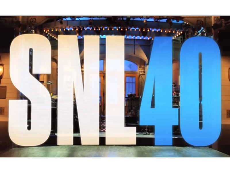 #SNL40: 5 Essential Moments from 'Saturday Night Live' 40th Anniversary Special