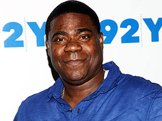 Tracy Morgan Settles with Walmart over Turnpike Accident