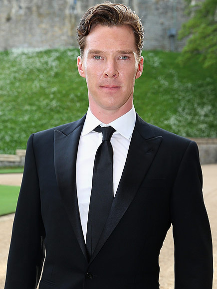 Benedict Cumberbatch Writes Letter to Family of Dead Sherlock Fan