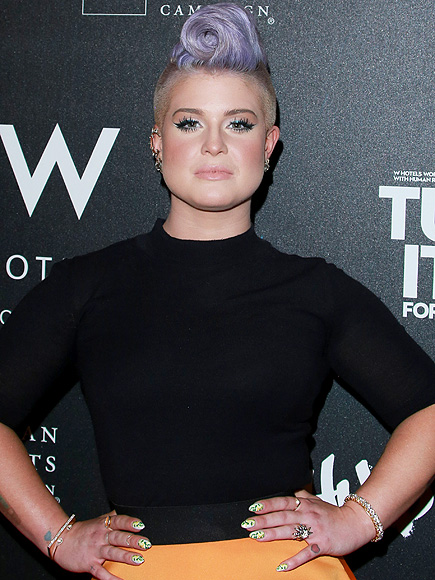 Kelly Osbourne Opens Up About Giuliana Rancic, Fashion Police Drama