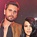 Kourtney Kardashian Posts Flashback Photo of the Night She Met Scott Disick | Kourtney Kardashian, Scott Disick