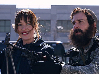 Dakota Johnson Joins ISIS for Controversial SNL Spoof Ad (VIDEO)