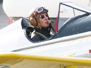 Inside Harrison Ford's Passion for Flying – and Scariest Crashes