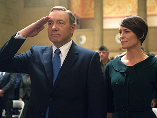 Here's What Needs to Happen in House of Cards Season 4
