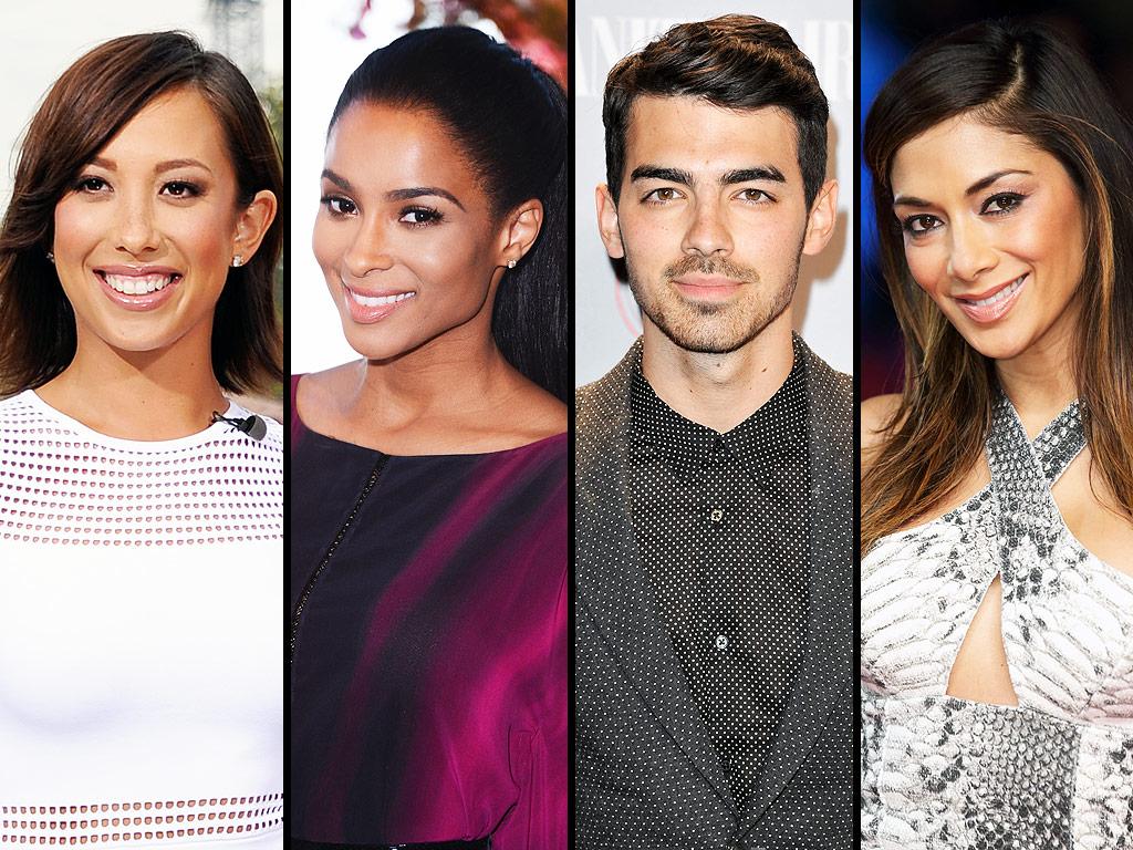 Ciara, Nicole Scherzinger, Joe Jonas, Cheryl Burke Join NBC Variety Show