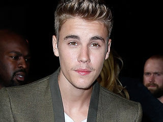 Justin Bieber: 'It's Time for Me to Grow Up'