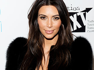 Kim Kardashian Wants 'A Bigger Presence in the Tech World'