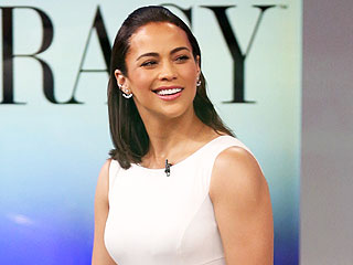 Paula Patton on Robin Thicke Split: 'Everything Happens for a Reason'