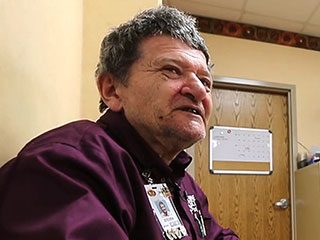 Casino Janitor in Iowa Makes His 35-Mile Work Trek Mostly on Foot