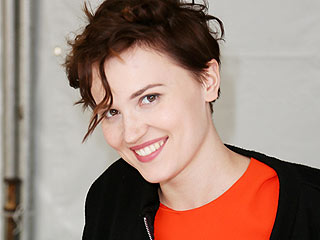 Divergent Author Veronica Roth Is Writing a New Book Series 'in the Vein of Star Wars'