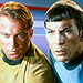 William Shatner Pays Tribute to Leonard Nimoy on Twitter After Missing His Funeral