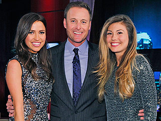 Chris Harrison Imagines The Bachelorette If Britt Had Been Chosen