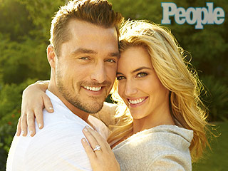 The Bachelor's Chris Soules & Whitney Bischoff Were Having a 'Cuddle on the Couch' Just 3 Days Before Breakup